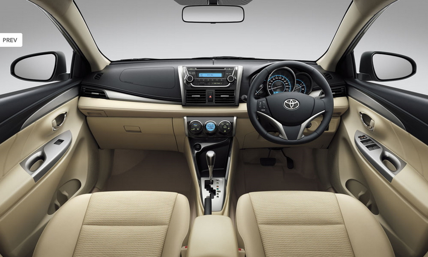 744_All_New_VIOS_2013_Interior