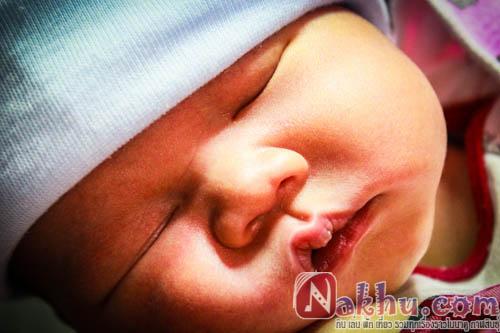 กล่อมลูก sleeping time baby-5